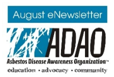 The Asbestos Disease Awareness Organization (ADAO)