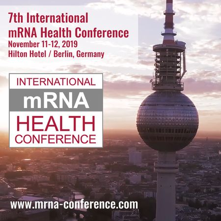 The Bermes Project will participate in the 7th International mRNA Conference