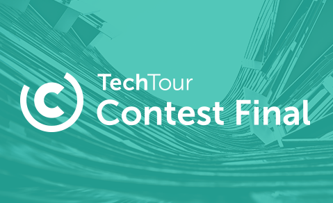 AROMICS in the Tech Tour Contest Final 2019