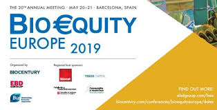 AROMICS will participate in Bioequity 2019