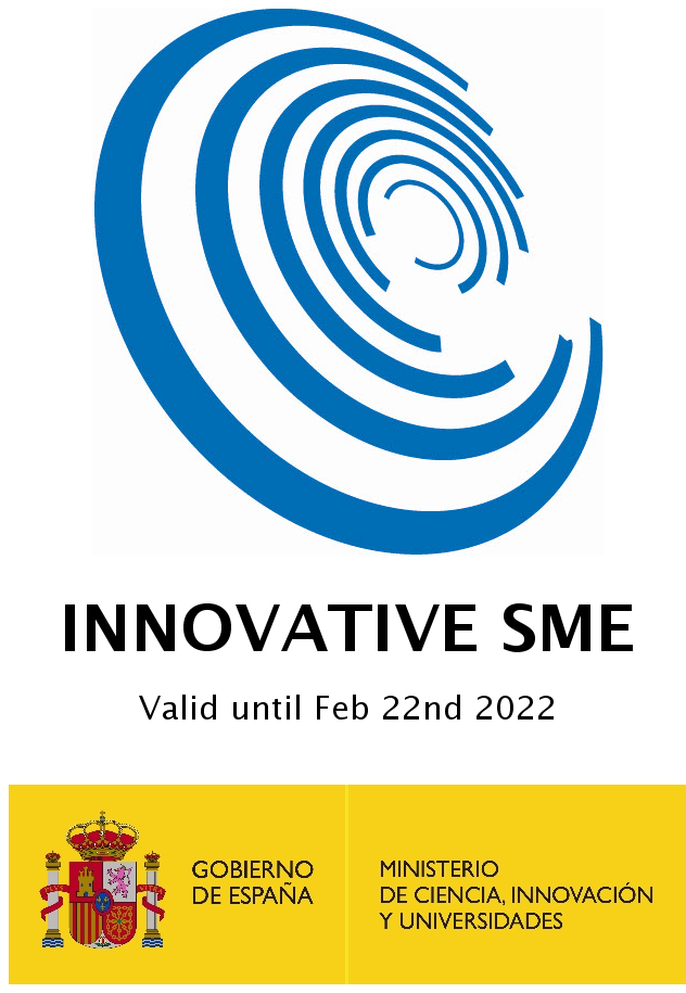 AROMICS receives the Seal for Innovative SME from Spanish Ministry of Science, Innovation and Universities